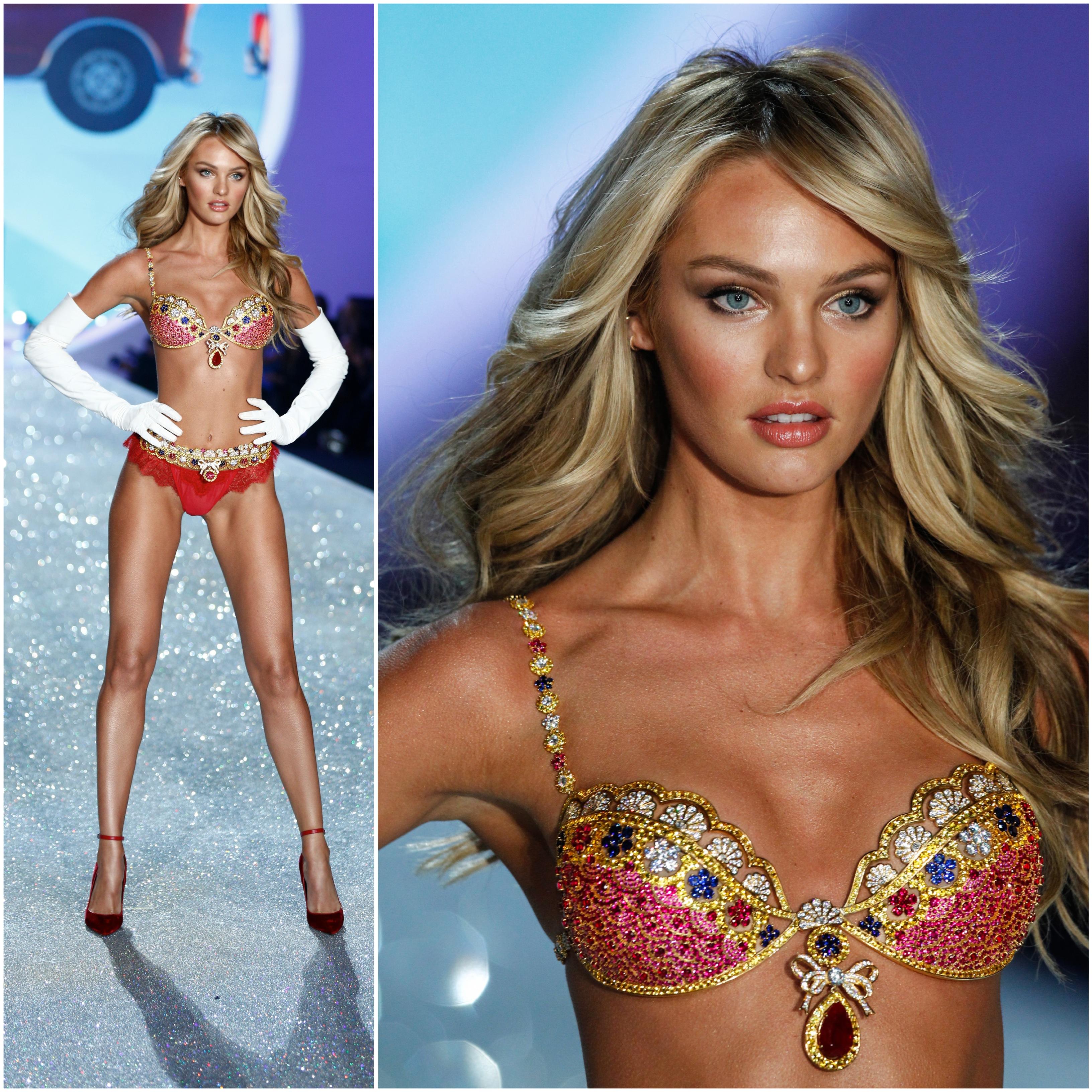Truly an angel: Victoria's Secret Adriana Lima – Lebrasse ...