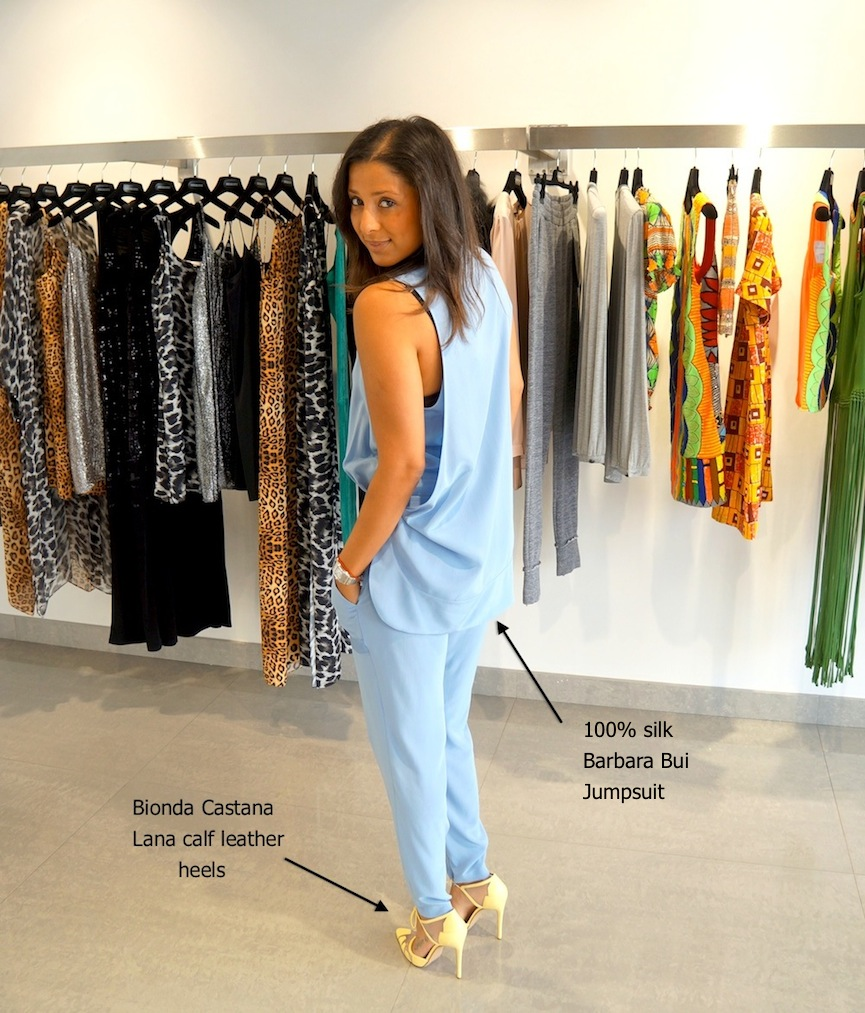 Creating A D-Luxe World | Local Fashion Design | GP.NOW Magazine