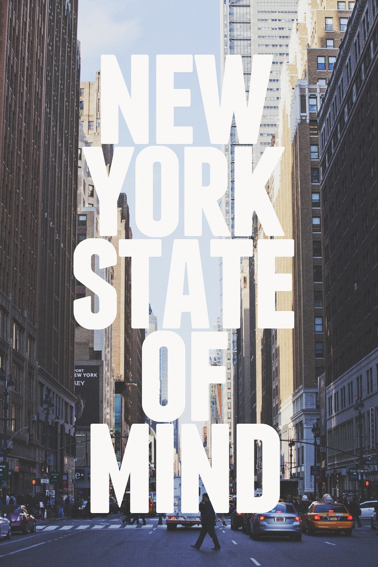 New York State Of Mind – Lebrasse