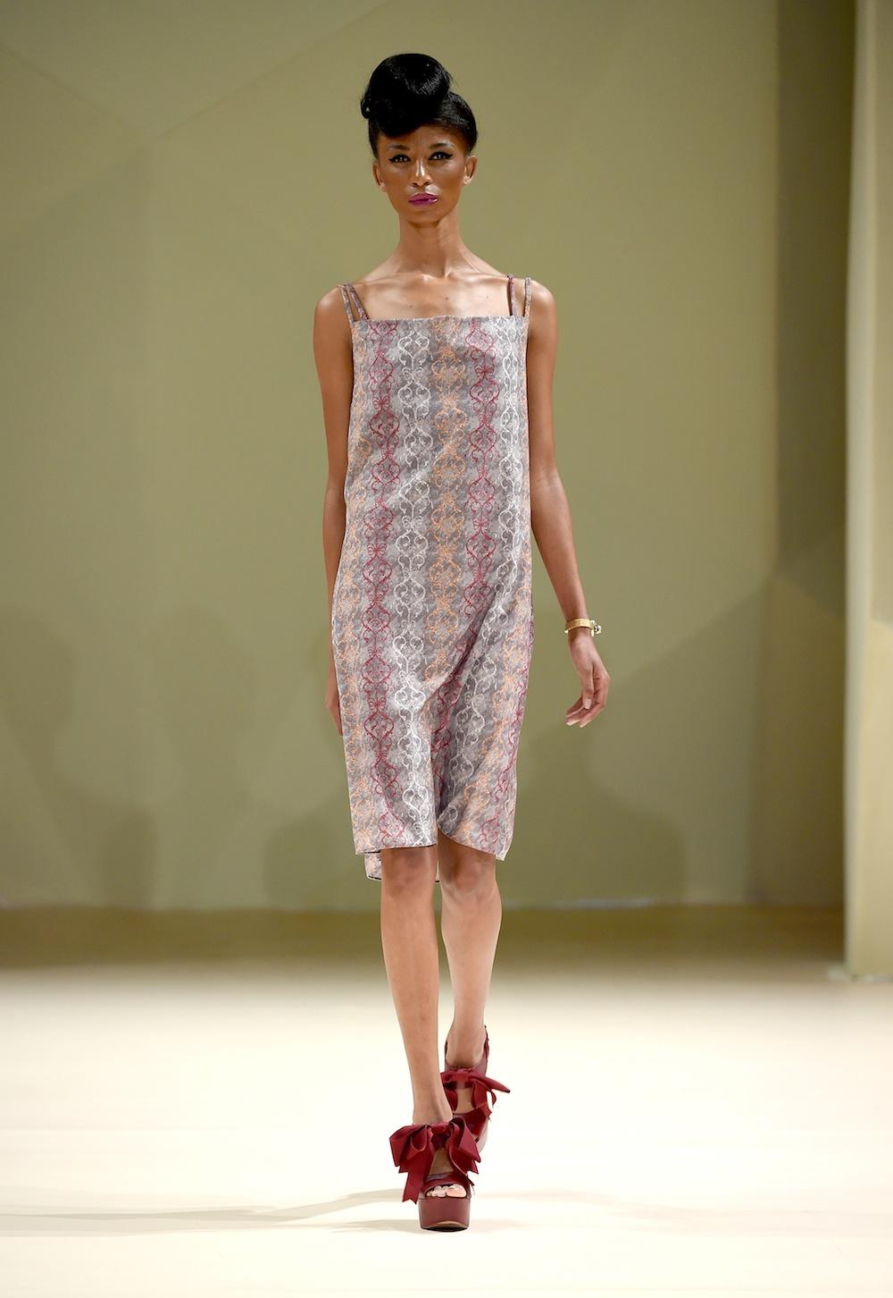 Asudari - Runway - Fashion Forward Dubai October 2014