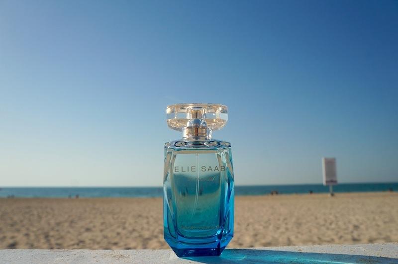 ELIE SAAB Le Resort Parfum