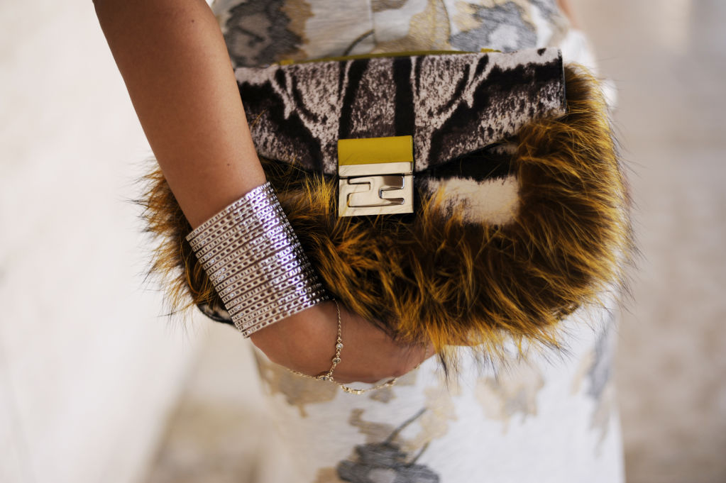 Fashionista.com- NYFW