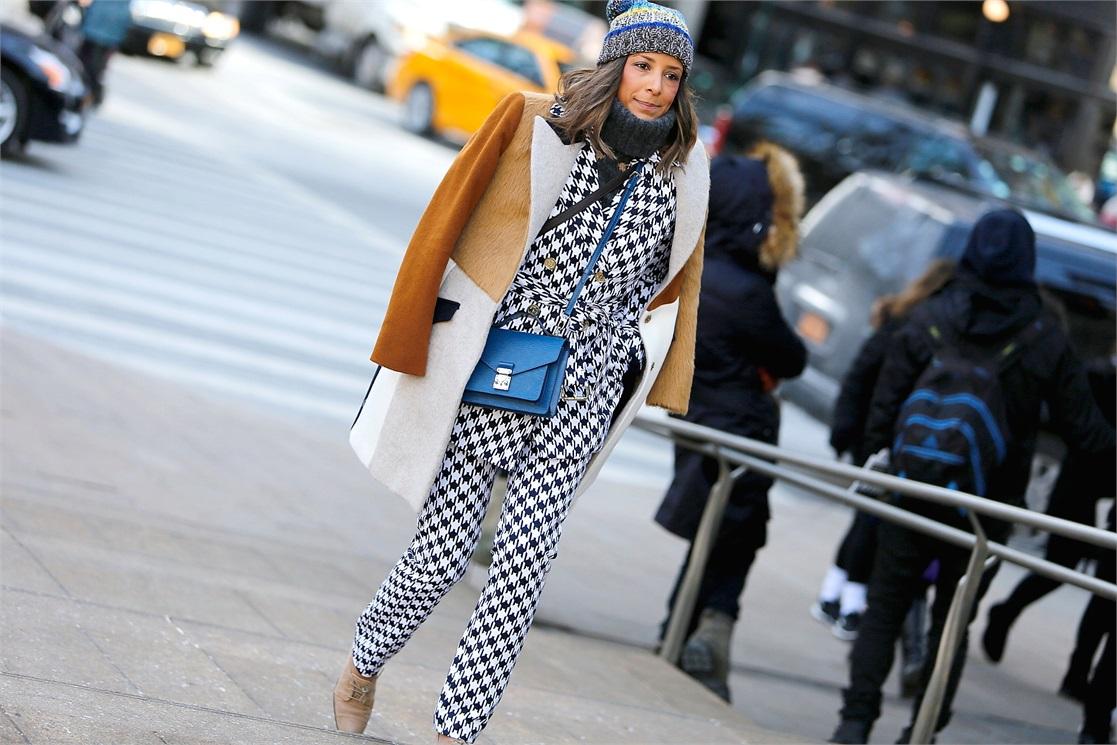 Vogue Italia- NYFW