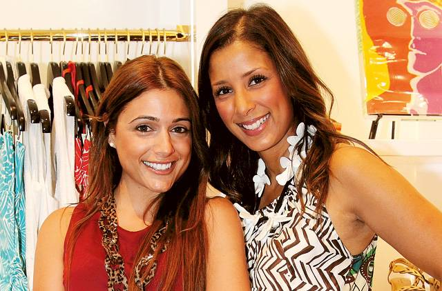 Gulf News- Kate Spade boutique launch