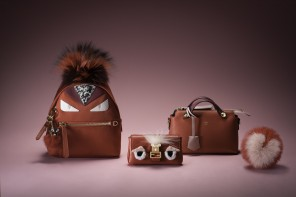 FENDI_ St. Valentine's and Chinese New Year 2016 Special Capsule Collection