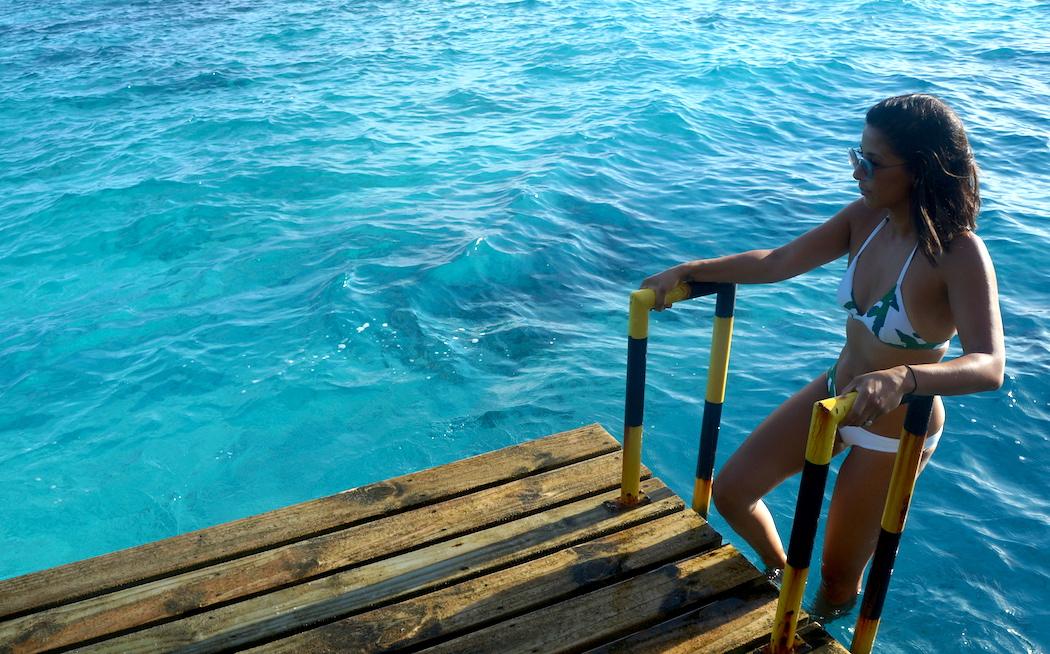 Jumeirah Vittaveli, Maldives, Kat Lebrasse, Dubai Fashion Blogger, Fashion blog dubai, Lebrasse, ocean villa