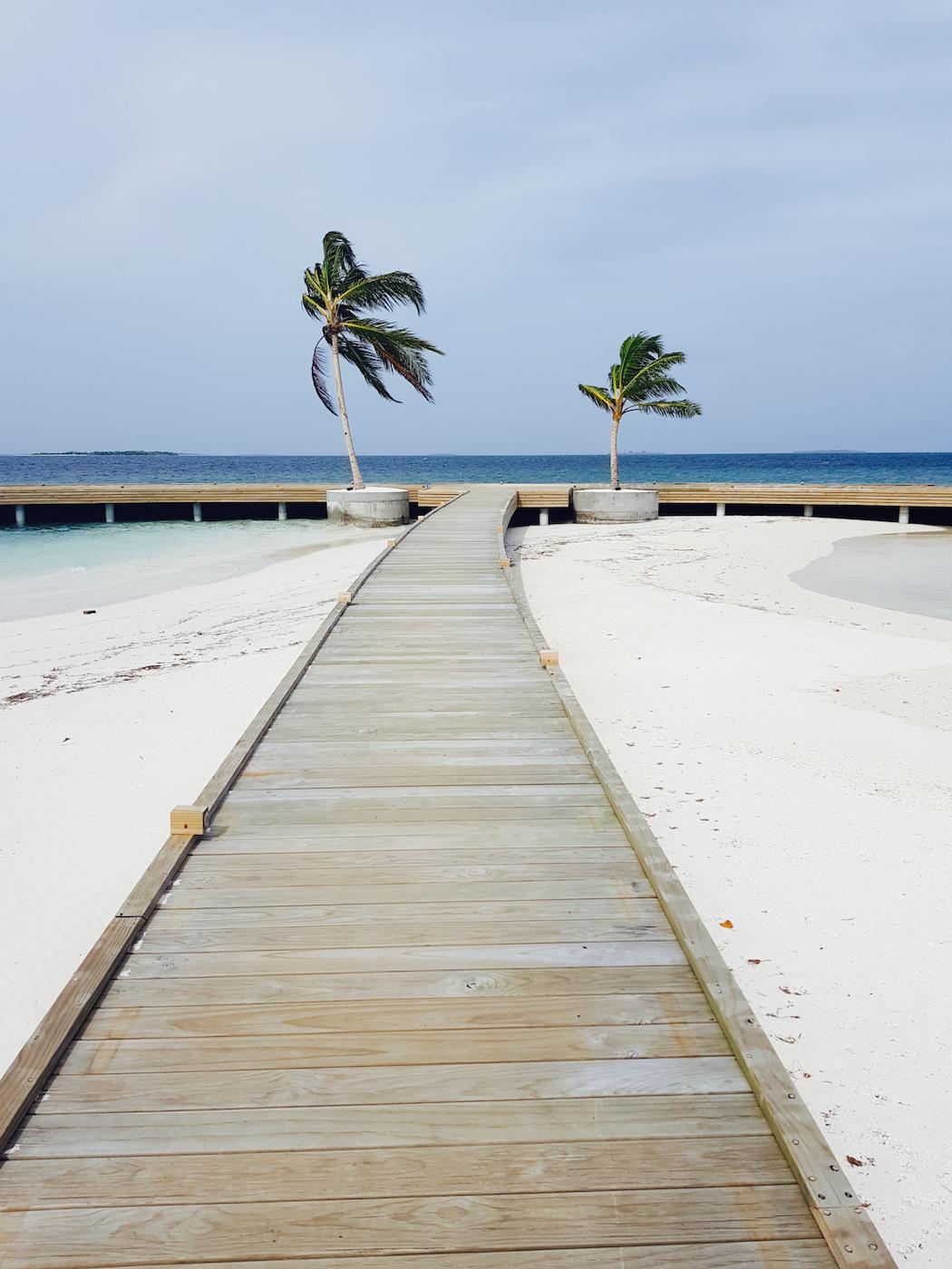 Dhigali Maldives, Maldives, Kat Lebrasse
