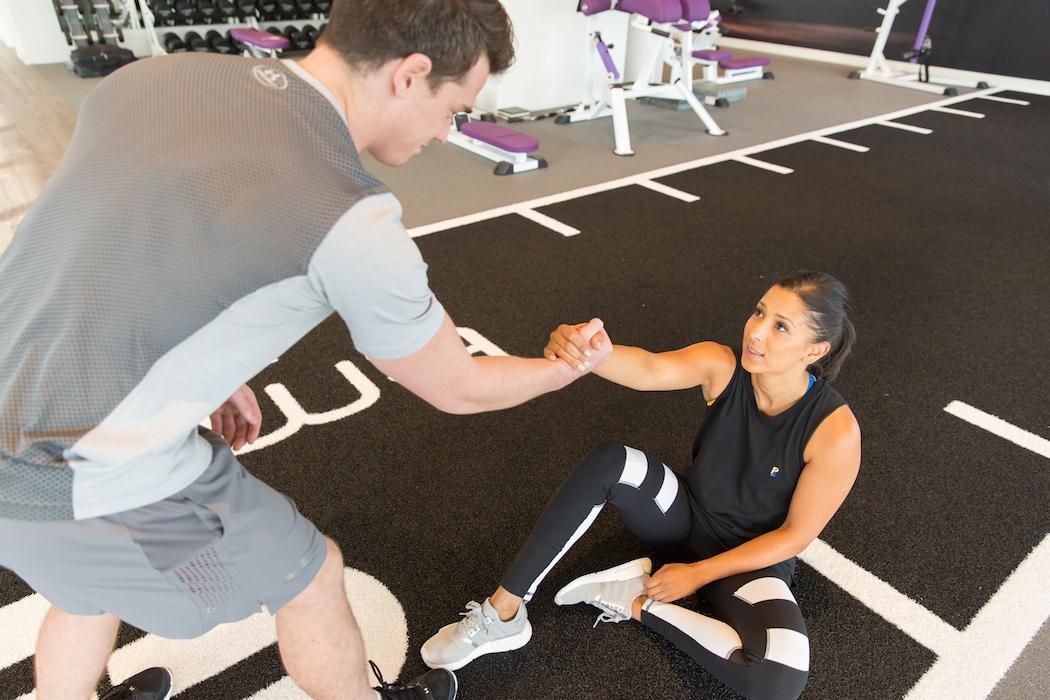 Embody Fitness 6