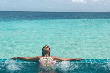 Velassaru, Maldives, Kat Lebrasse, Ekaterina Kukhareva
